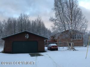 Property for sale at 7350 N Esther Drive, Palmer,  AK 99645