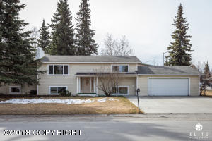 Property for sale at 1710 S Salem Drive, Anchorage,  AK 99508