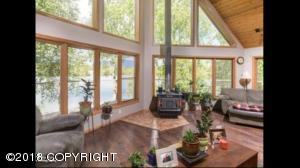 Property for sale at 7205 E Shorewood Drive, Wasilla,  AK 99654