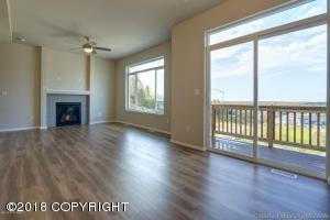 Property for sale at 17 Eagle's Nest Unit: #17, Eagle River,  AK 99577