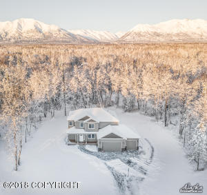 Property for sale at 7943 E Wolf Creek Road, Wasilla,  AK 99654