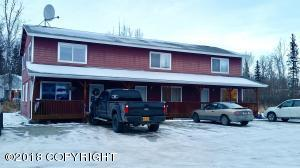 Property for sale at 1885 N Silver Pond Circle, Wasilla,  AK 99654