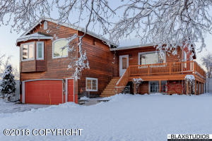 Property for sale at 11511 E Crimsonview Drive, Palmer,  AK 99645