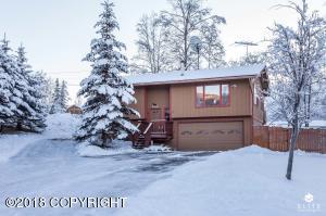 Property for sale at 19010 Twenty Grand Road, Eagle River,  AK 99577