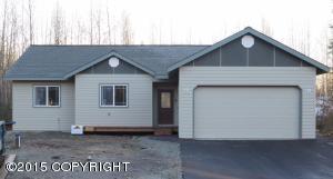 Property for sale at 16706 Eleonora Street, Eagle River,  AK 99577