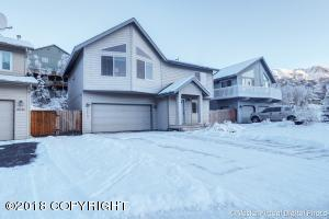 Property for sale at 20151 Highland Ridge Drive, Eagle River,  AK 99577