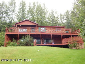 Property for sale at 25740 Berryhill Road, Eagle River,  AK 99577
