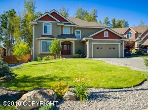 Property for sale at 16209 Rosenburg Circle, Eagle River,  AK 99577