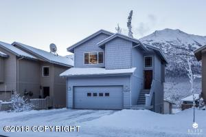 Property for sale at 20624 Mountain Vista Drive, Eagle River,  AK 99577