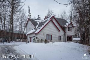 Property for sale at 435 S Timberwood Circle, Palmer,  AK 99645