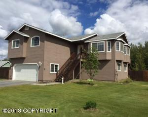 Property for sale at 953 S Rebecca Drive, Palmer,  AK 99645