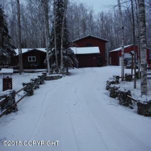 Property for sale at 22306 Deer Park Drive, Chugiak,  AK 99567