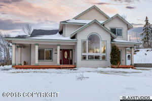 Property for sale at 3465 W Discovery Loop, Wasilla,  AK 99654