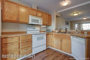 Property for sale at 8605 Sara Lynn Place Unit: #4, Anchorage,  AK 99502