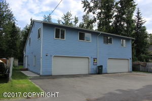 Property for sale at 3805 Wilson Street, Anchorage,  AK 99503