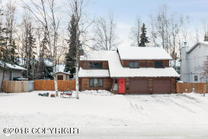 Property for sale at 13340 Westwind Drive, Anchorage,  AK 99516