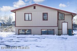 Property for sale at 16916 Mercy Drive, Eagle River,  AK 99577