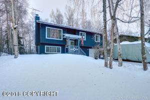 Property for sale at 17507 Kantishna Drive, Eagle River,  AK 99577