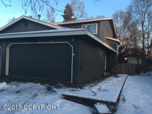 Property for sale at 5441 Windflower Circle, Anchorage,  AK 99507