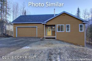 Property for sale at L4 B4 S River Circle, Eagle River,  AK 99577
