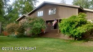 Property for sale at 12413 W Prince of Peace Drive, Eagle River,  AK 99577