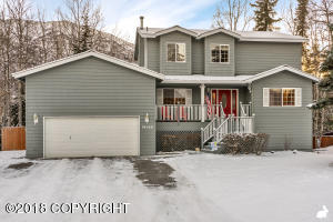 Property for sale at 19120 Babrof Drive, Eagle River,  AK 99577