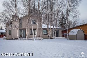 Property for sale at 8631 Augusta Circle, Anchorage,  AK 99504