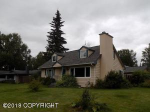 Property for sale at 4164 James Drive, Anchorage,  AK 99504