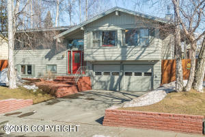 Property for sale at 2953 Madison Way, Anchorage,  AK 99508