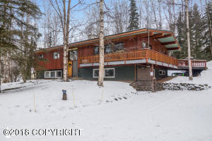 Property for sale at 16924 Foothill Avenue, Eagle River,  AK 99577