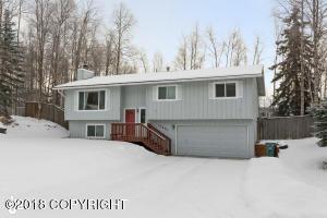 Property for sale at 11031 Katlian Drive, Eagle River,  AK 99577