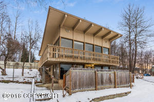 Property for sale at 1504 W 46th Avenue, Anchorage,  AK 99503