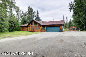 Property for sale at 6851 E Maple Street, Palmer,  AK 99645