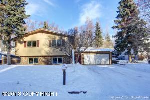 Property for sale at 13801 Venus Way, Anchorage,  AK 99515