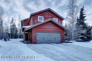 Property for sale at 9222 Geese Circle, Eagle River,  AK 99577