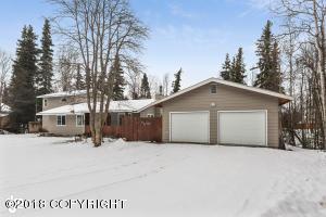 Property for sale at 20130 David Avenue, Eagle River,  AK 99577