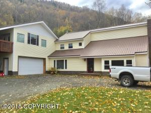 Property for sale at 19868 Stonehill Drive, Eagle River,  AK 99577