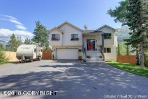 Property for sale at 19334 Trail Bay Drive, Eagle River,  AK 99577