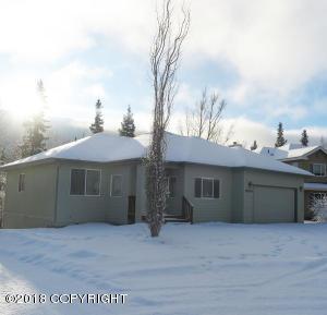 Property for sale at 8509 Lassen Circle, Eagle River,  AK 99577