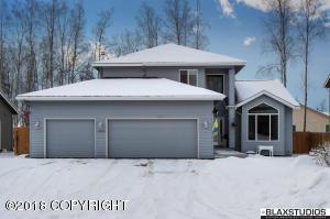 Property for sale at 13074 Curry Ridge Circle, Eagle River,  AK 99577
