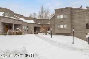 Property for sale at 3001 Widgeon Lane Unit: #3A, Anchorage,  AK 99508