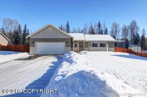 Property for sale at 771 N Pine Ridge Loop, Wasilla,  AK 99623