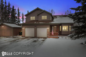Property for sale at 19535 First Street, Eagle River,  AK 99577