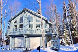 Property for sale at 2241 Sue's Way, Anchorage,  AK 99516