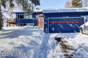Property for sale at 3900 Brentwood Circle, Anchorage,  AK 99502