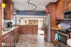 Property for sale at 3730 Chiniak Bay Drive, Anchorage,  AK 99515