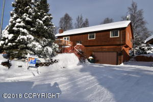 Property for sale at 3901 Marquis Way, Anchorage,  AK 99502