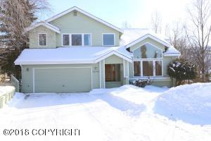 Property for sale at 20248 Paul Revere Circle, Eagle River,  AK 99577
