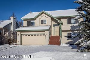 Property for sale at 2211 Revere Circle, Anchorage,  AK 99515
