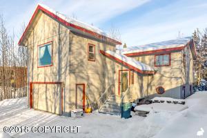 Property for sale at 17308 Rachel Avenue, Eagle River,  AK 99577
